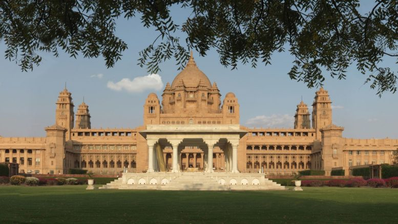 Budget Hotels That Make Golden Triangle Tour Packages Exciting and Affordable