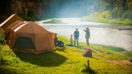 Camping Hiking Gear Essential For Virtually Any Backpacking Or Hiking Journey
