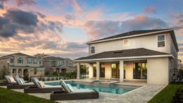 Holiday Villas - A Core Spot For Holiday Makers