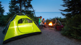 Necessities to Pack For Camping