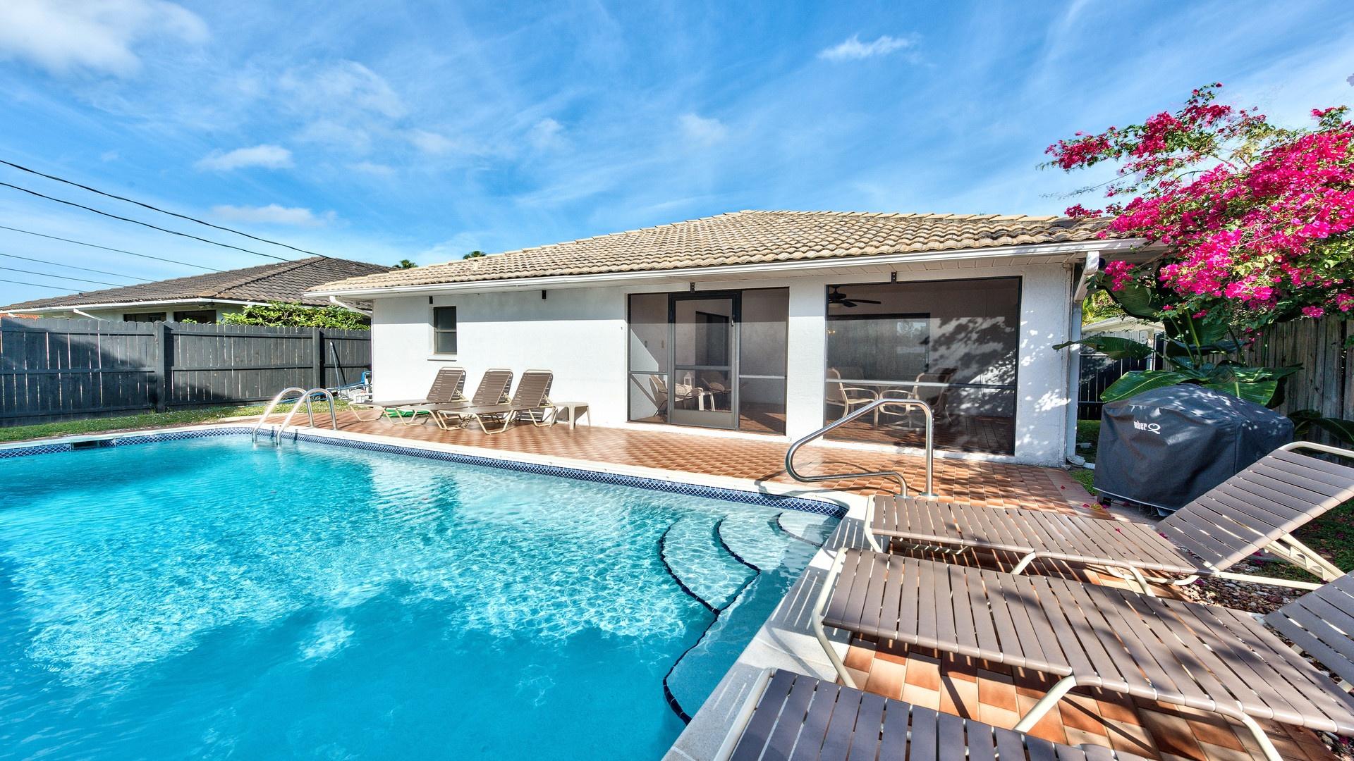 Villa Spain of Your Choice