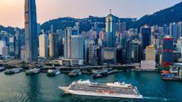 Visiting Asia With Royal Caribbean Cruises